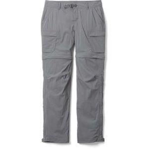 REI Co-op Convertible Pants Grey W22